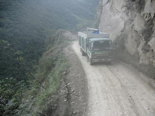 death_road_to_rurrenabaque